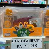 Les está encantando a los niños e increíble el olor de este gel hidroalcohólico! #covid_19 #gelhidroalcoholico #kitvueltaalcole #mascarillasdetela #mascarillasinfantiles