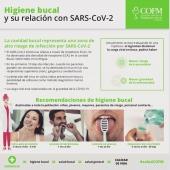 Muy interesante la publicación del#cofm para que lo tengamos en cuenta y sigamos las pautas. #covid_19 #farmaciaparedesdenava #consejossaludables #consejoscovid19#farmacia_paredesdenava